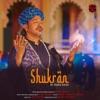 Shukran Single