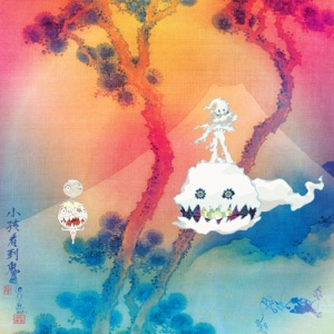 KIDS SEE GHOSTS Mp3 Download