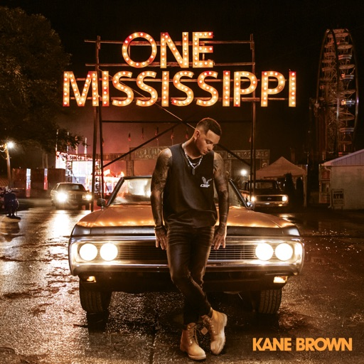 Art for One Mississippi by Kane Brown