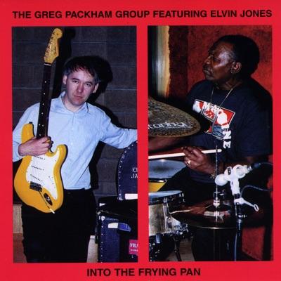 Into the Frying Pan - Elvin Jones