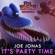 """It's Party Time (From the """"Hotel Transylvania 3"""" Original Motion Picture Soundtrack) - Joe Jonas"""