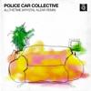 POLICE CAR COLLECTIVE - ALLTHETIME (KRYSTAL KLEAR REMIX) artwork