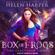 Helen Harper - Box of Frogs: Fractured Faery Series, Book 1 (Unabridged)