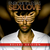 SEX and LOVE (Deluxe Edition) - Enrique Iglesias Cover Art