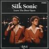 Bruno Mars, Anderson .Paak & Silk Sonic - Leave The Door Open (Live) illustration