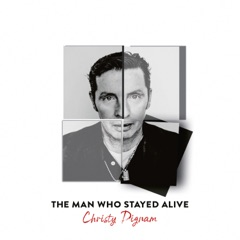 The Man Who Stayed Alive