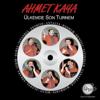 Ahmet Kaya - Ülkemde Son Turnem artwork