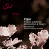Elgar: Enigma Variations, Introduction & Allegro - London Symphony Orchestra & Sir Colin Davis