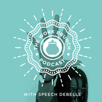 The Work Brunch Podcast podcast