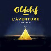L'aventure continue - EP - Oldelaf
