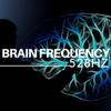 Solfeggio Frequencies 528Hz - 528Hz Brain Frequency - Sleep Music and Music for Deep Sleep  artwork