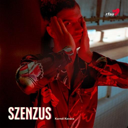 Szenzus - Single by Kornél Kovács & RFSU