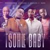 Afrotraction, Karabo, Mashata & Swiss - Tsohle Baby artwork