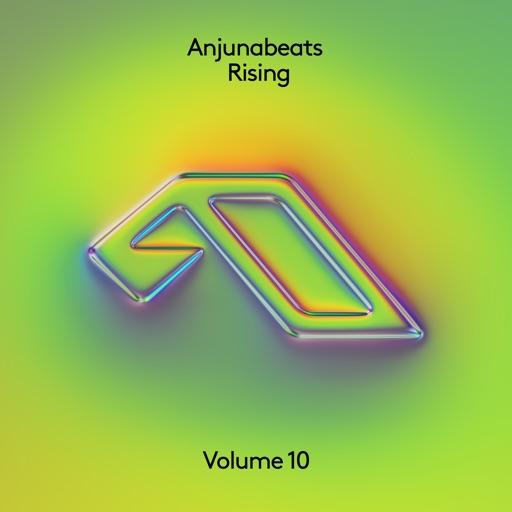 Anjunabeats Rising 10 by Various Artists