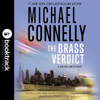 Michael Connelly - The Brass Verdict: Booktrack Edition (Unabridged)  artwork