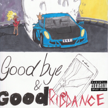 Juice WRLD Goodbye & Good Riddance music review