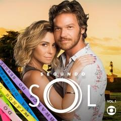 Segundo Sol: Trilha Sonora Da Novela (Nacional), Vol. 1