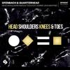 Ofenbach & Quarterhead - Head Shoulders Knees & Toes (feat. Norma Jean Martine) Grafik