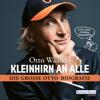 Otto Waalkes - Kleinhirn an alle: Die große Ottobiografie - Nach einer wahren Geschichte artwork