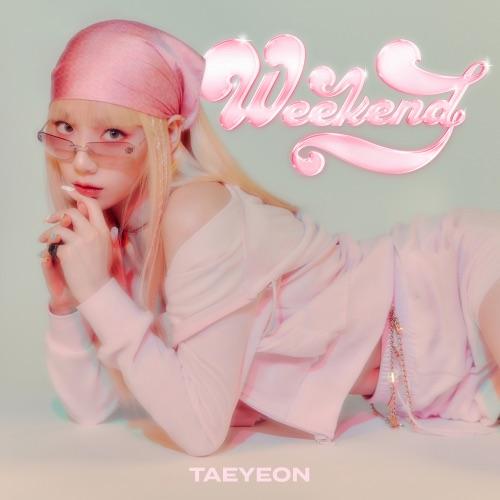 TAEYEON - Weekend - Single [iTunes Plus AAC M4A]