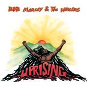 Uprising (Remastered) [Bonus Track Version] - Bob Marley & The Wailers