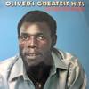 """Oliver's Greatest Hits (Nguva Iya) - Oliver """"Tuku"""" Mtukudzi"""