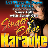 [Download] Let There Be Peace On Earth (Originally Performed By Vince Gill with Jenny Gill) [Karaoke] MP3