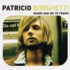 Patricio Borghetti - El Uno para el Otro ilustración