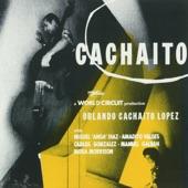 Orlando Cachaíto López - Cachaito in Laboratory (feat. Anga Diaz, Amadito Valdes, Carlos Gonzalez & Manuel Galban)