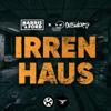 Harris & Ford & Outsiders - Irrenhaus Grafik