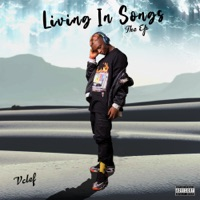 VCLEF - Living in Songs the EP