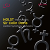 Holst: The Planets, Op. 32 - London Symphony Orchestra & Sir Colin Davis