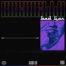 Krewella – Bad Liar – Single [iTunes Plus M4A]   iplusall.4fullz.com