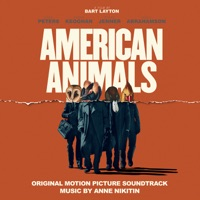 American Animals - Official Soundtrack