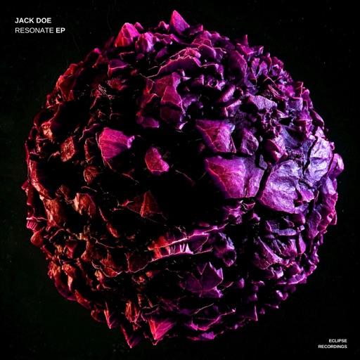 Resonate - EP by Jack Doe