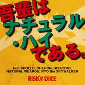 吾輩はナチュラル・ハイである。feat.APOLLO, CHEHON, HISATOMI, NATURAL WEAPON, RYO the SKYWALKER