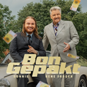 EUROPESE OMROEP | Bon Gepakt (feat. Rene Froger) - Donnie