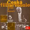 Česká filharmonie hraje a hovoří - Dvořák: Vodník - Miroslav Doležal, Václav Neumann & Czech Philharmonic
