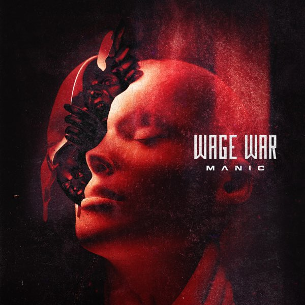 Wage War - Manic (2021)