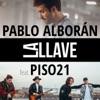 La llave (feat. Piso 21) - Single ジャケット写真