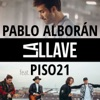 La llave (feat. Piso 21) - Single ジャケット画像