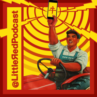 Podcast cover art of The Little Red Podcast