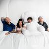 benny blanco, Tainy, Selena Gomez & J Balvin - I Can't Get Enough  arte