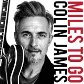 Colin James - I Will Remain