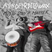 Nunofyrbeeswax - Cry