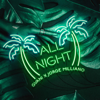 G.Vani & Jorge Milliano - All Night grafismos