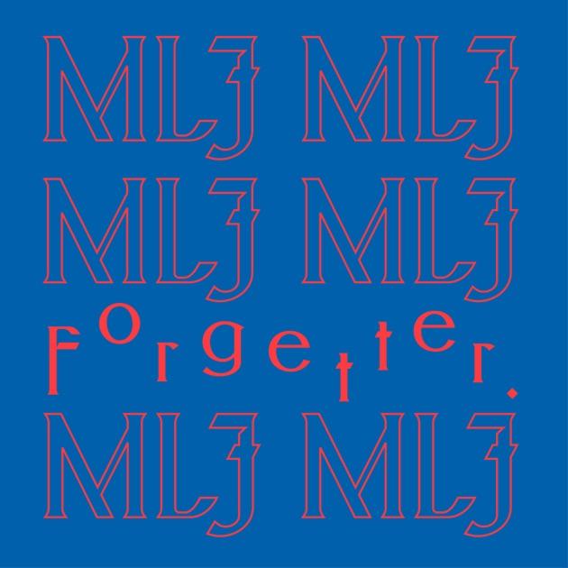 Mr Little Jeans – Forgetter – Single [iTunes Plus M4A] | iplusall.4fullz.com