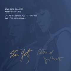 The Lost Recordings (Live at the Berlin Jazz Festival 1966)