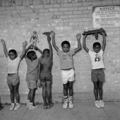 Cops Shot the Kid - Nas