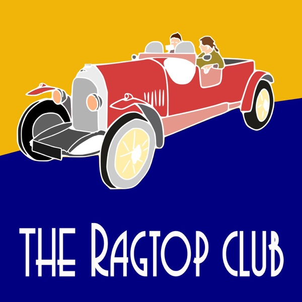 The Rag Top Club - all about cabriolets and convertible cars